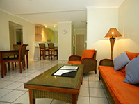 Palm Cove Holiday Apartment Accommodation