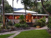 Port Douglas Holiday Home Accommodation