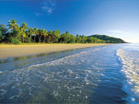 Port Douglas Coastline