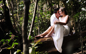 Port Douglas Rainforest Wedding