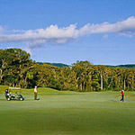 Port Douglas Golf